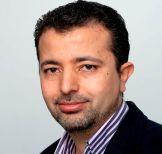 Dr K Ashawesh