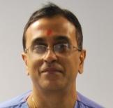 Dr Chandresh Patel