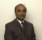 Mr R Patel