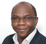 Mr Olu Oluwajobi