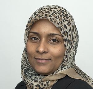 Dr R Abasaeed-Elhag