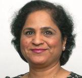 Mrs S Shiralkar