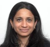 Dr Aabha Sinha