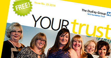 Your Trust magazine