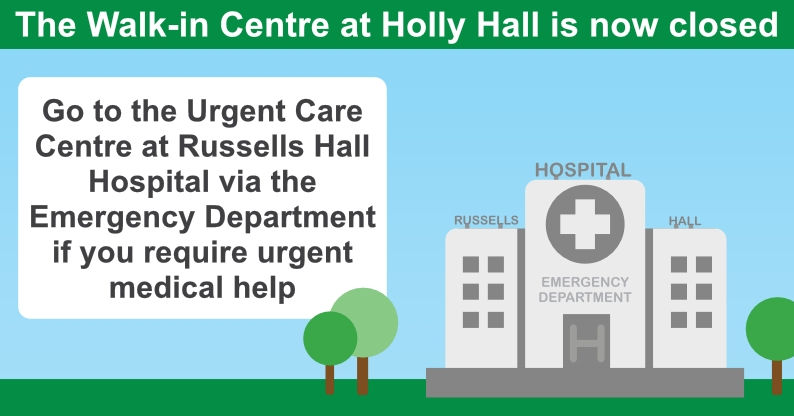 Urgent Care Centre opens