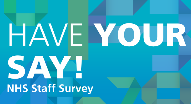 NHS Staff Survey Results 2014