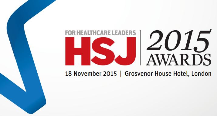 Double HSJ shortlist success