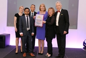 Excellence in Service Improvement_3rd Place_Urology Cancer Pathway MDT_SMALL