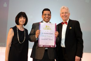 Unsung Hero - Clinical_2nd Place_Candan Gupta_SMALL