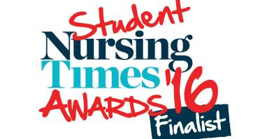 Trust shortlisted for student awards