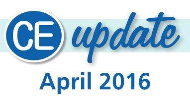 Chief Executive Video Briefing April 2016
