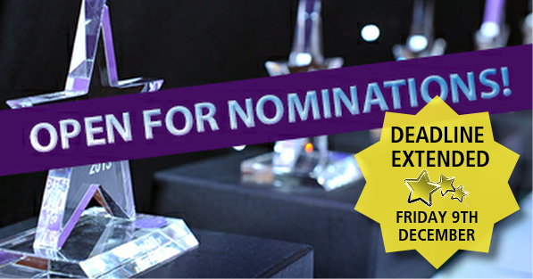 Committed to Excellence – Nominate now!