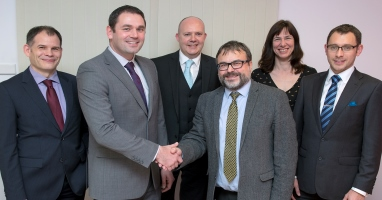 The Dudley Group invests in an EPR