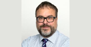 Dr Paul Harrison appointed deputy CE