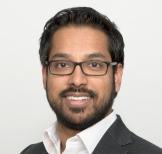 Dr I Rahman
