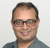 Mr K Jain