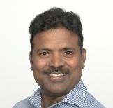 Dr M Ramamoorthy
