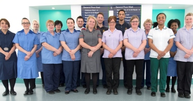 Join our staff bank the dudley group nhs foundation trust join our staff bank and be part of our award winning team thecheapjerseys Image collections