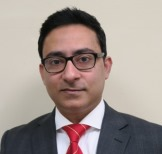 Dr Syed Shahzad