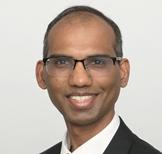Dr P Rajendran