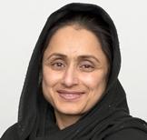Dr U Zafar