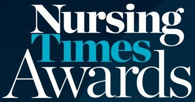 Hat trick for Dudley in Nursing Times Awards shortlist