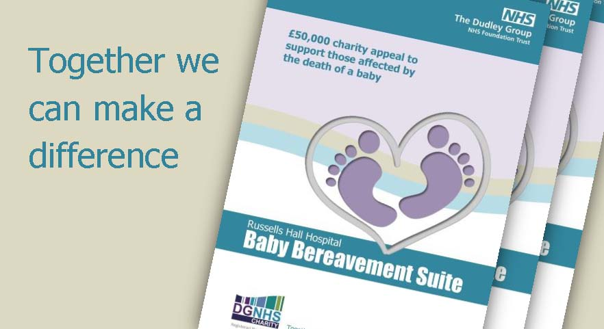 £50,000 Baby Bereavement Suite Appeal