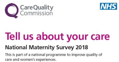 Complete maternity survey