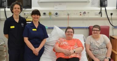 Shortlisted for Student Nursing Times Award