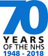 70 years of the NHS