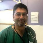 Dr Ashish Singal