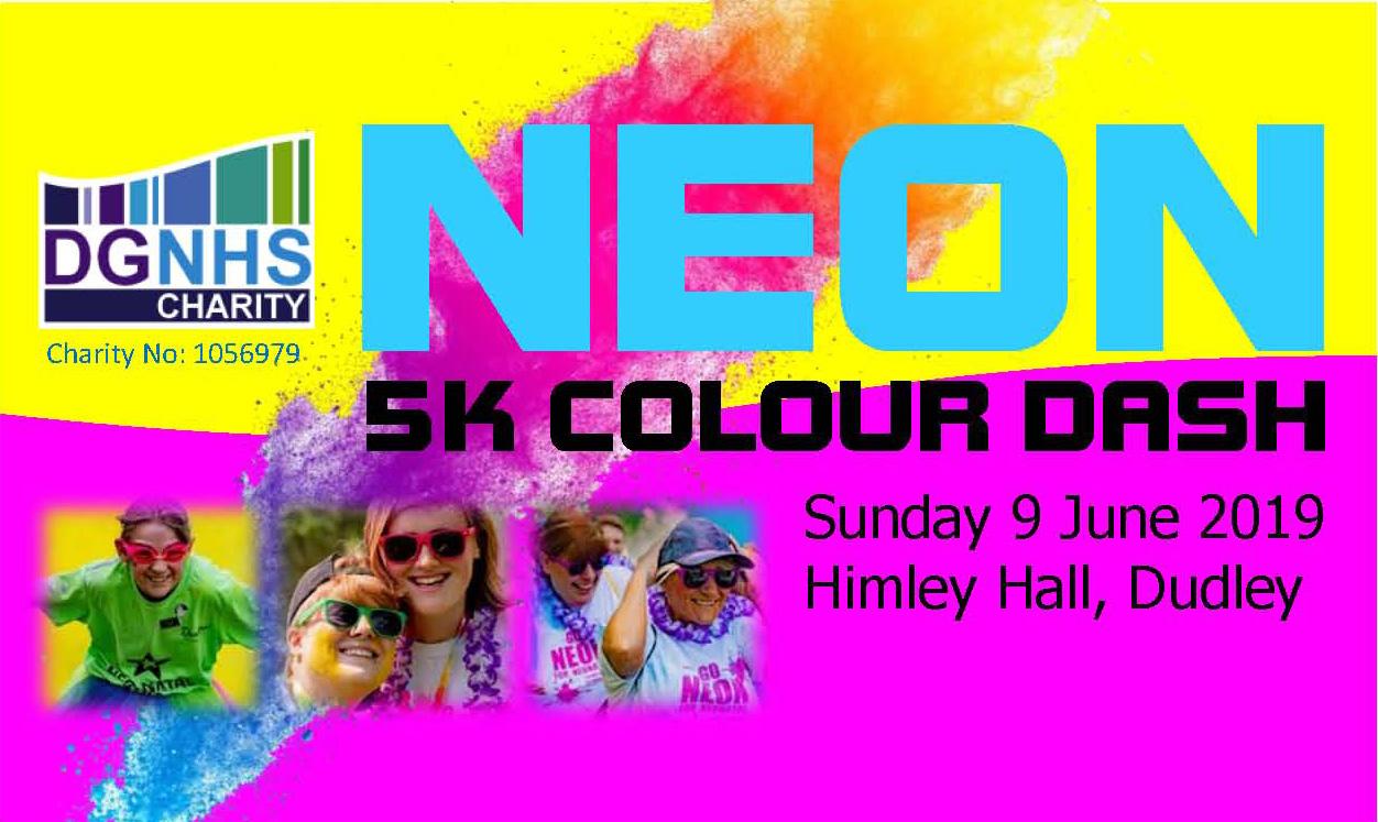Go Neon for Neonatal