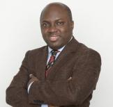 Mr Akinfemi Akingboye