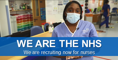 We are recruiting – The Dudley Group