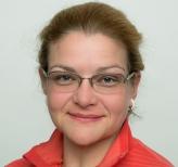 Dr Helga Becker