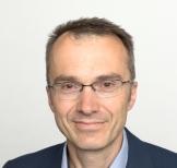 Dr Adrian Hall