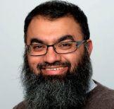 Dr M Chaudri