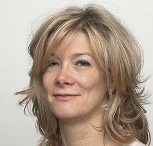Dr Liz Rees