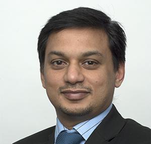 Dr H Siddique