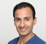 Dr K Randhawa