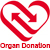 Link to NHS Organ Donation