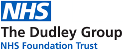 Logo for The Dudley Group NHS Foundation Trust