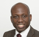 Dr Oluwasola Ajayi