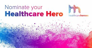 Healthcare Heroes winners announced!