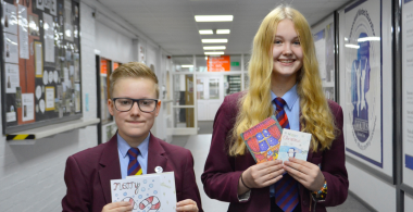 Inpatient Christmas Card Appeal