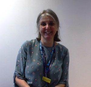 Catherine Beasley