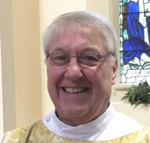 Deacon Thomas Tranter